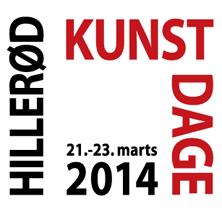 Hillerod Kunstdage 2014 - Lars Stounberg