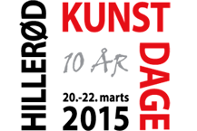 Hillerød Kunstdage 2015 - Lars Stounberg