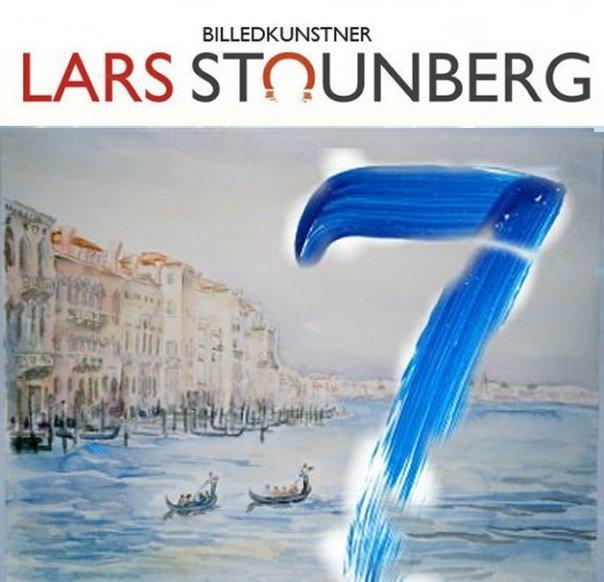 7. december julekalender - Lars Stounberg