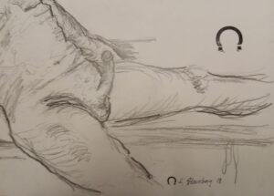 Erotisk-mand-liggende-paa-sofa-lars-stouneberg-2018