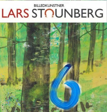 Boegeskov 6 dec julekalender - Lars Stounberg
