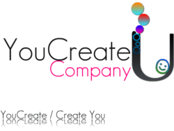 YouCreate.dk logo