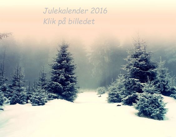 Julekalender 2016 - Lars Stounberg