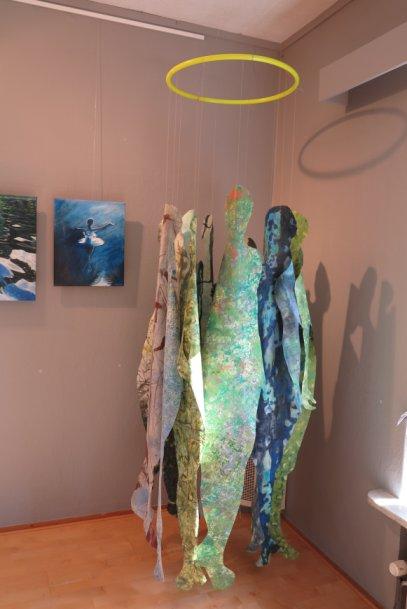 Andre kunstnere Helsingborg Konstförening - objekt