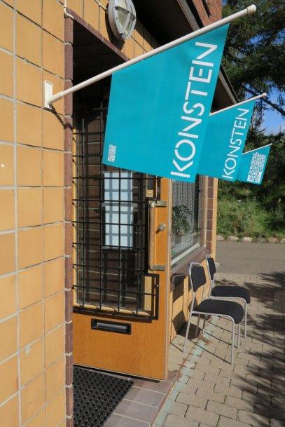 KONSTEN - Udstillingsgalleri for Helsingsborgs Konstförening 2015