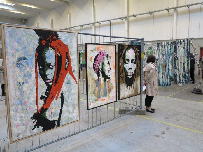 Kunst på Kryds - andre kunstnere