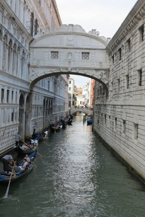 Sukkenes Bro Venedig